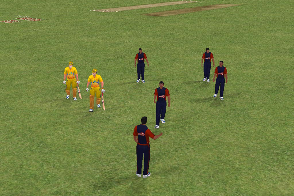 Screenshot IPL T20Fever