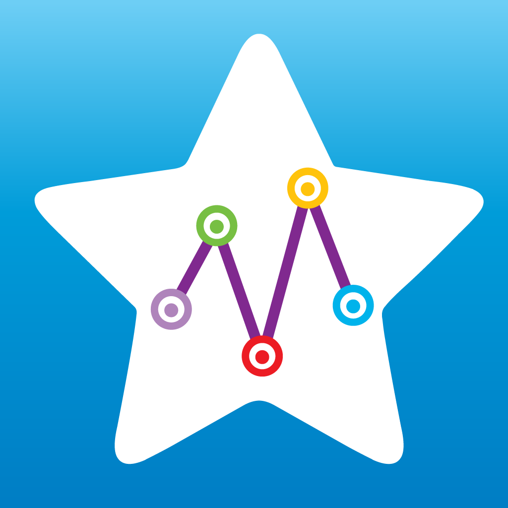 Moodtrack Diary: Social Mood Tracker & Mood Tracking Journal
